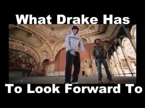 Eminem Diss Drake , Freestyle 2016
