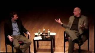 How do you get to heaven? Tim Keller at Veritas [10 of 11]