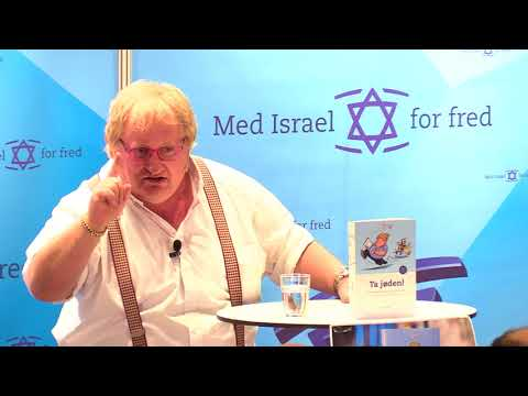 Tuvia Tenenbom: What do you do to a Jews after you have caught him?