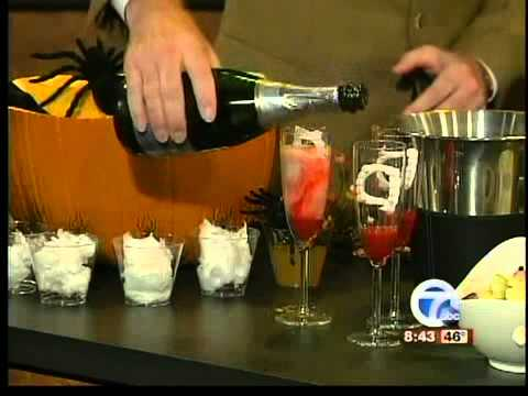 Upscale Halloween Party Ideas Youtube