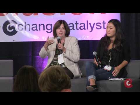 Increasing the Number of Women Investors | Tech Inclusion SF 2015