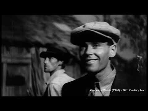 [Films] Steinbeck's Monterey