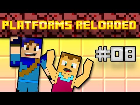 Platforms Reloaded w/ Chelsea #8 - Breaking the Map