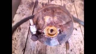 Обзор вакуум уселителя тормозов ваз 2103  2107
