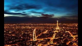 С Дубровин и Л Шепилова  - Париж