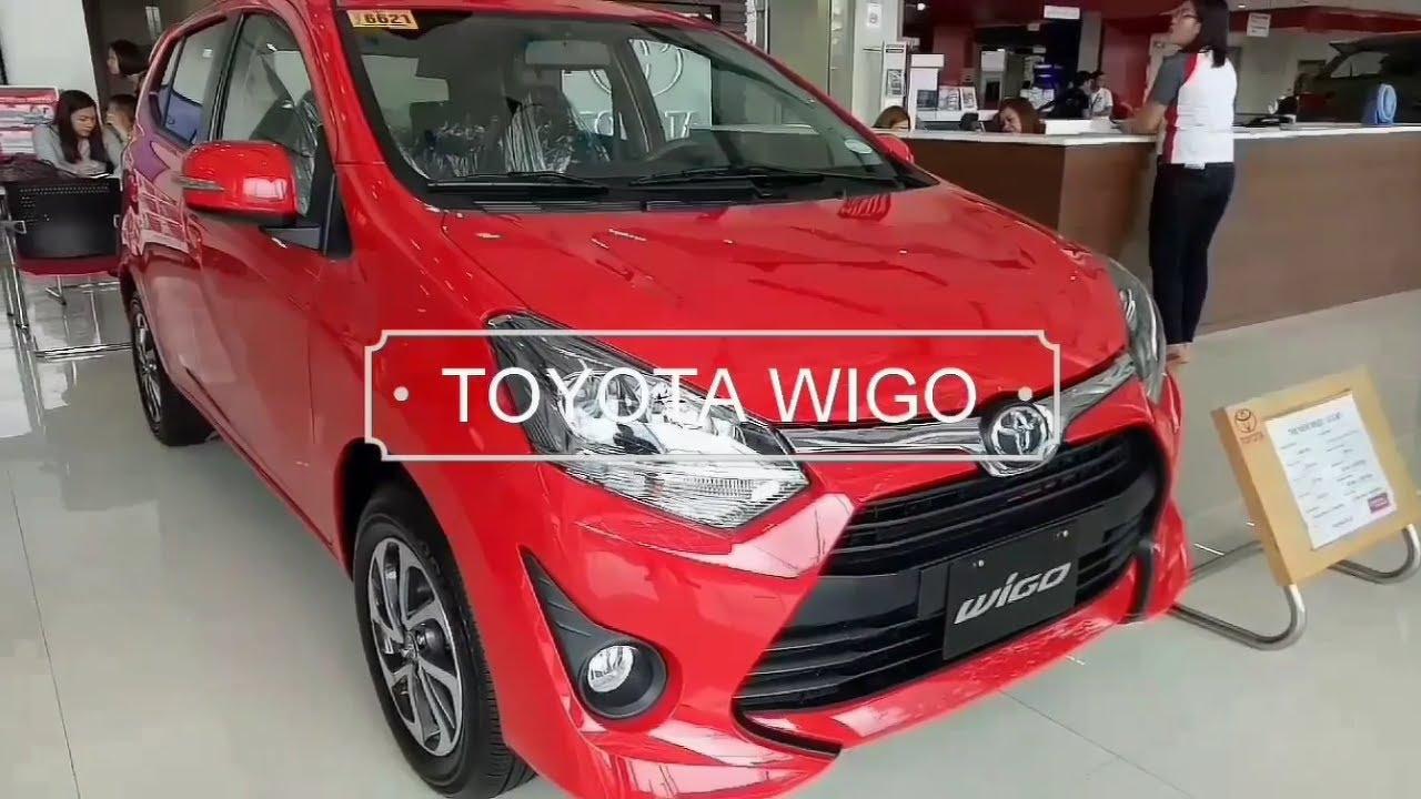 Toyota Wigo Review | Motavera.com