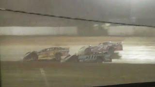 Super Late Model Feature | Eriez Speedway