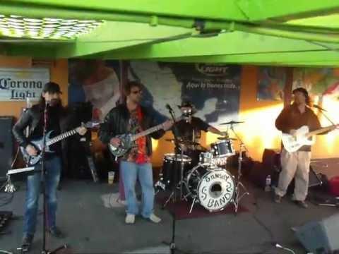 Gunshy Band.MOV