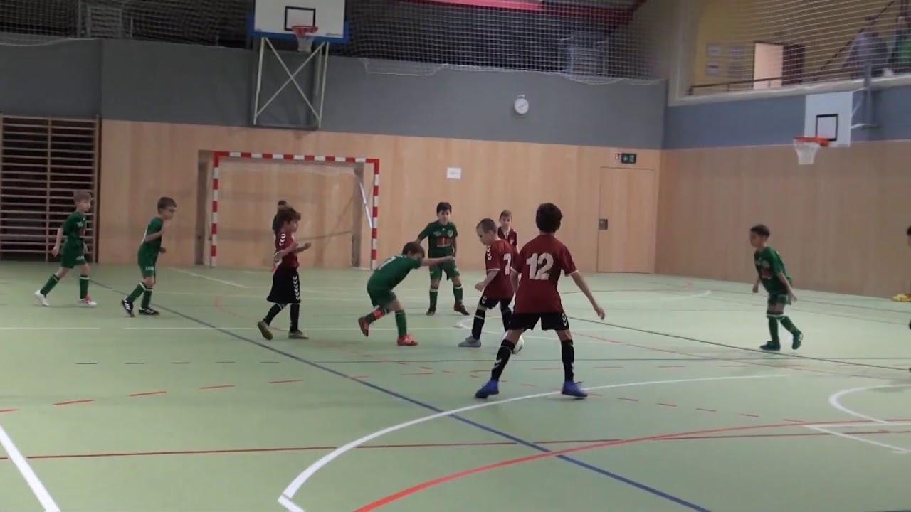 Turnir 2019., utakmica U8