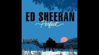 Gambar cover Perfect - Ed Sharen Versi Cewek