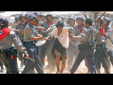 3 آلاف روهنغي هربوا من العنف في ميانمار خلال شهر واحد  - نشر قبل 10 ساعة