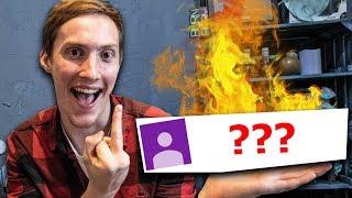 Dumme Fragen und dümmere Antworten - Video