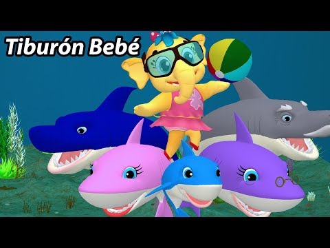 baby-sharks-|-children's-songs-|-children's-music-|-cartoon-animals-|-baby-shark