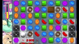 Candy crush level 1411 HD no booster
