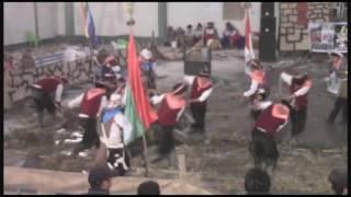 YACHAQ MARKA- CHAMPERIA DE HUANZA.