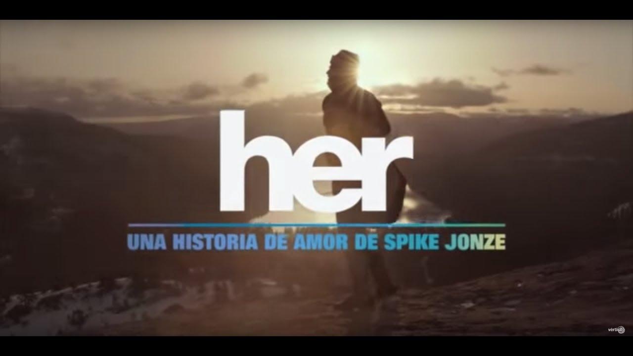 Her Trailer