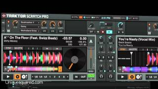 Traktor Scratch Pro 2 Review | UniqueSquared.com