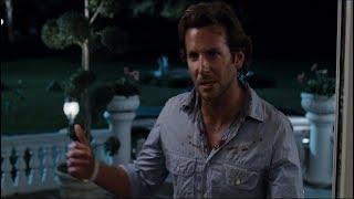 Веселый момент из фильма Мальчишник в Вегасе