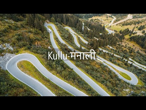 KULLU - MANALI, India's Most Beautiful Tourist Destination- The Complete Guide
