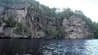 Samuel De Champlain Provincial Park 2013