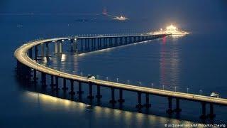 Страна, которая строит мосты. Миллион мостов за 70 лет