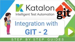 Integration with GIT (Part-2)