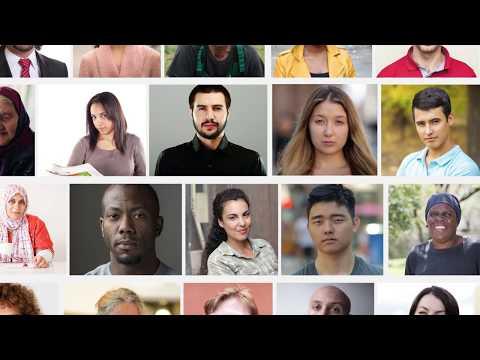 EU Minorities and Discrimination Survey