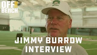 Jimmy Burrow Thinks You Have To Look At The Positives From A Game Like LSU vs Northwestern St