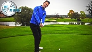 How To Make The Perfect Backswing