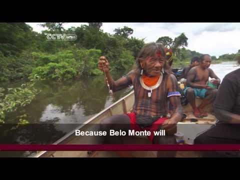 Kayapo People of