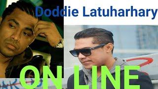 Doddie Latuharhary Online lagu ambon terbaru