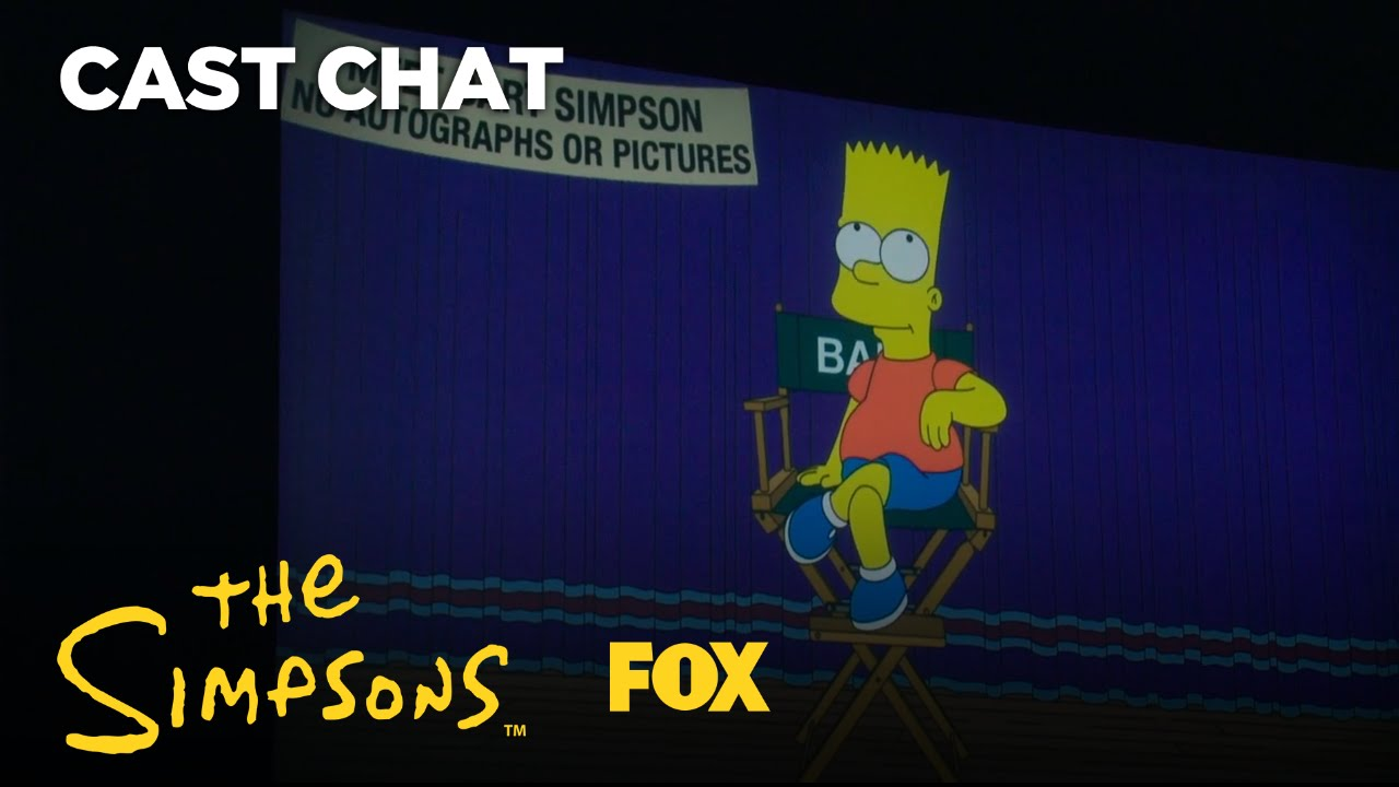 Nancy Cartwright Voices Bart Simpson Live At Comic-Con | Season 28 | THE SIMPSONS