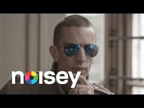 Richard Ashcroft - The British Masters - Chapter 7