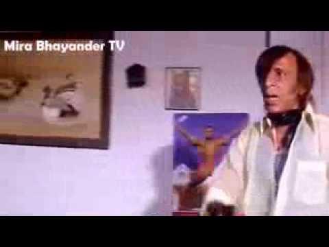 Kader Khan comedy scene