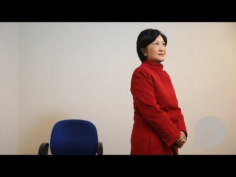 Regina Ip is #FacebookLive with SCMP to discuss her CE bid