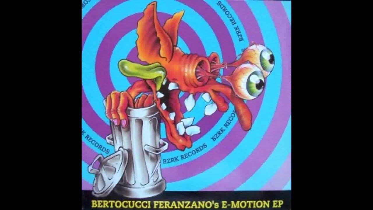 Oldschool BZRK Records Compilation Mix by Dj Djero - YouTube