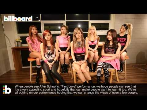 AFTER SCHOOL INTERVIEW [ENG SUBS]