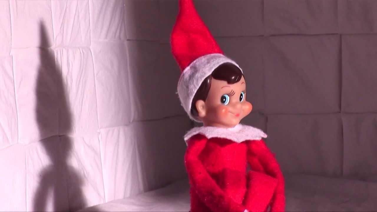 Elf On A Shelf Gone Bad 2013 Teaser Youtube