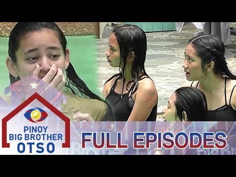 Pinoy Big Brother OTSO - April 17, 2019   Full Episode