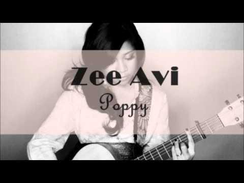 Zee Avi  Poppy