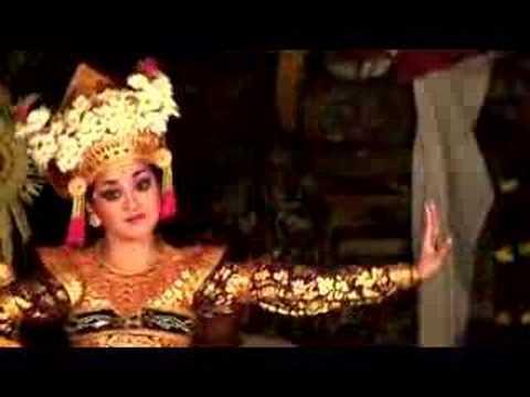 Balinese Dancers Ubud Bali Youtube