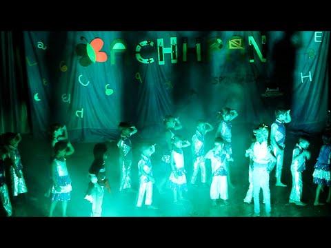 BACHHPAN: 3rd Annual Day Celebration- Part-2