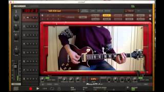 How to get Perfect AFD Slash Tone SIR #36