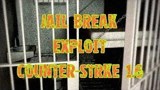 [CS 1.6]Скачать Jail Break Exploit by Madzal