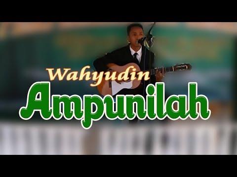 AMPUNILAH (cover) - Wahyudin