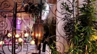 Kairós Buffet e Eventos - Bodas de Prata Aldrie e Raimundo   Espaço RAFIMA