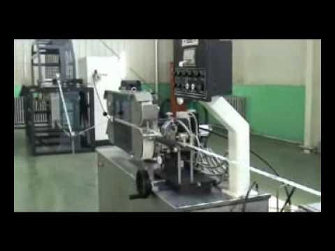Flat Drip Irrigation Machine Machine Drip Irrigation