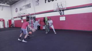 MIDDLE SCHOOL PHENOW OUTWORK SESSION W/ PAT THE ROC