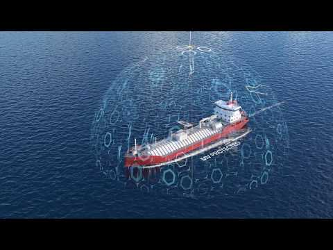 Inmarsat | Tomorrow's maritime world