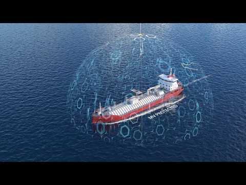 Inmarsat | Tomorrow's Maritime World